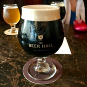 Beer Hall Stout