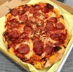 Humble Crust Pizza