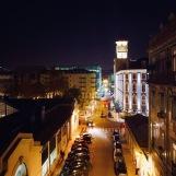 Lisbon at Night