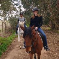 Cercal Riding