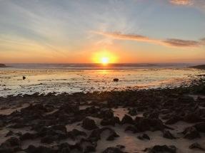 Milfontes Sunset 1