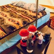 Yurt Inside 2