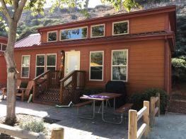 KOA Cabin 1