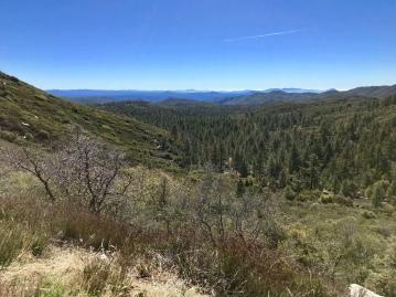 Mount Laguna Lookout